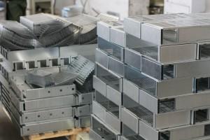 onderdelen assemblage