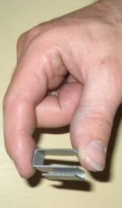 serieproductie kleine metalen onderdelen