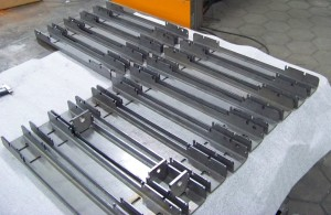 staal bewerken met lasertechniek